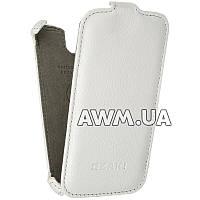 Чехол OZAKI для HTC Desire SV (t326e) белый