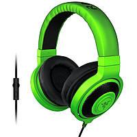 Игровая гарнитура Razer Kraken Pro Green (RZ04-01380200-R3M1)