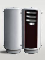 Буферная емкость (теплоаккумулятор) PlusTerm TAB-10 (теплообменник-черная сталь), фото 1