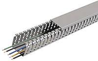 Перфорированный кабель-канал RK 30x60