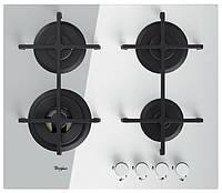 Газовая варочная поверхность Whirlpool AKT6430WH