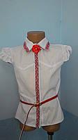 Блуза з орнаментом,  (Польща)