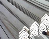 Уголок алюминиевый 50*50*5 мм маркой стали АМГ2