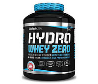 Hydro Whey Zero 1,816 kg tropical fruit