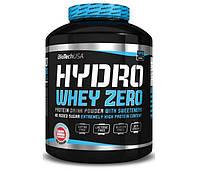 Hydro Whey Zero 1,816 kg vanilla-cannamon