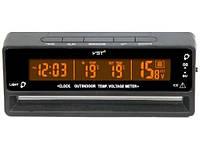 Автомобильные электронные часы VST 7010V