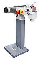 Ленточно-шлифовальный станок  100X1220 1,5 кВт