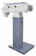 Ленточно-шлифовальный станок  100X1220 1,5 кВт, фото 3