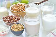 10 рецептов веганского молока
