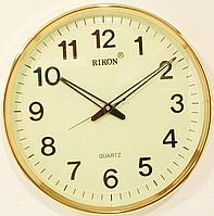 Часы настенные RIKON круглые ( 310 мм )