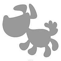 Бликер собака