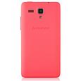 Lenovo A396 экран 4.0 ,4 ядра, 2sim, Android 4.2, камера 2.0Мp, pink, фото 2
