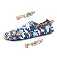Унисекс мягкой подошве обуви плавание дышащий комфортно Yoga обувь на плоской подошве