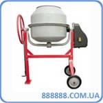 Бетоносмеситель 550 Вт 125л 30об/мин DT-9120 Intertool