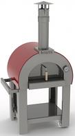Печь для пиццы на дровах  5,5 Минут Vesta