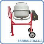 Бетоносмеситель 650 Вт 180 л 30 об/мин DT-9180 Intertool