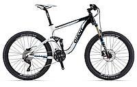 Велосипед GIANT TRANCE X2 (2013)