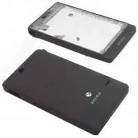 Ремонт, замена защелок, крепежей, элементов корпуса мобильного телефона Sony