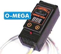 Цифровой терморегулятор Рябушка для инкубатора DI
