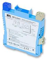 Искробезопасный изолятор (барьер) MTL5541, Аналоговый вход