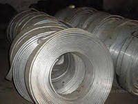 Лента алюминиевая АД1Н размер 1,0*1000*нд