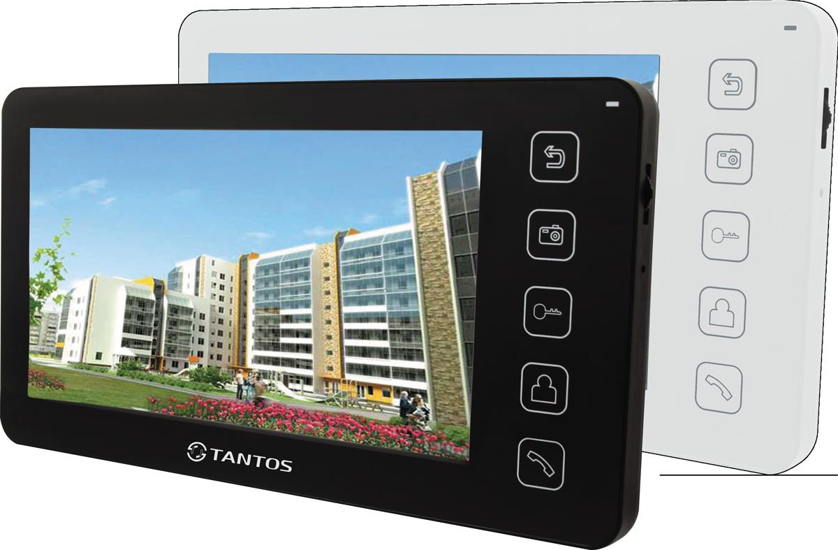 """Відеодомофон Tantos Prime - SD Mirror 7"""""""