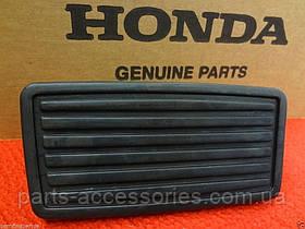 Накладка на педаль тормоза Acura RDX 2006-12 новая оригинал