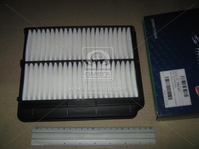 Фильтр воздушный DAEWOO KALOS PAC-017 давео калос