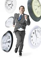 Тренинг «Продуктивный тайм-менеджмент, или как умножать время»