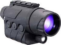 Монокуляр Rongland eXact RG-88 Gen 1+, 5x, 50 мм, IR