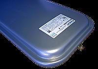 Расширительный бак для котлов Ferroli. 7литров, подключение клипса. Код: 960603/825