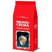 Кофе в зернах Lavazza Pronto Crema 1 кг (АКЦИЯ)