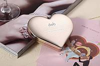 Powerbank  DOB Luxury Heart 4000mah
