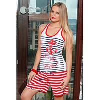 Домашняя одежда Lady Lingerie Комплект 3859 ST