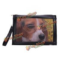 Маленькая сумочка 3D Собака