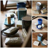 """Скидка минус 15% на керамические наборы для ванной комнаты """"Киото"""""""