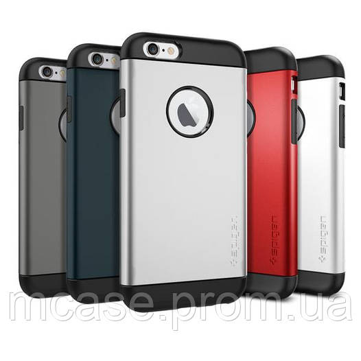 Чехол SGP Spigen Slimarmor Копия для iPhone 6
