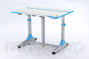 Детская парта - стол К4, Comf-Pro