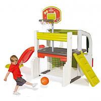 Спортивно-игровой центр SMOBY Fun Center 310059