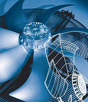Вентиляторы осевые Ziehl-Abegg FB 050-4DK.4I.6P