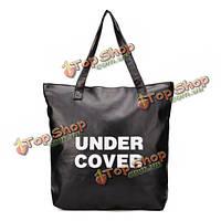 Сумка черная женская Under Cover