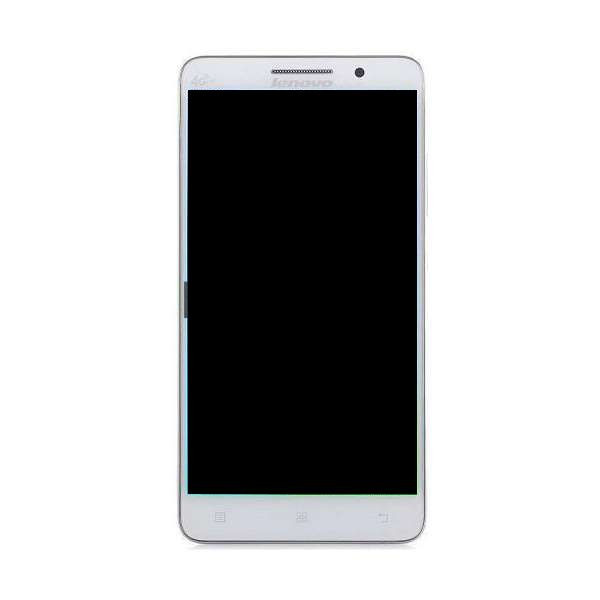 Lenovo A5800D экран 5.5 ,4 ядра, 2sim, Android 4.4, камера 5.0Мp, white