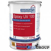 СМОЛА REMMERS EPOXY UV 100 для 3D пола
