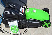 Газонокосарка електрична LM1010 AL-FA