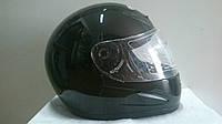 Шлем Musstang интеграл черный