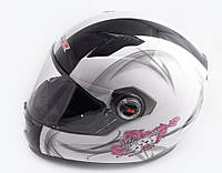 Шлем интеграл LS-2 FF358 COOL RIDERS