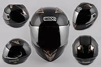 Шлем Beon интеграл черный