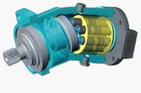 410. 56-02.02 (310.2.56.00) гидромотор шлиц. реверс. d=35