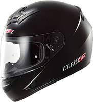 Шлем интеграл LS2 FF352 ROOKIE Черный