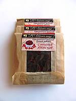 Шоколад ручной работы с японской вишней 50 г